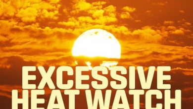 The National Weather Service in Mount Holly has issued an Excessive Heat Watch, which…