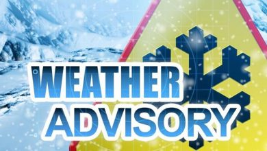 The National Weather Service has issued a Winter Weather Advisory for Hunterdon County from…