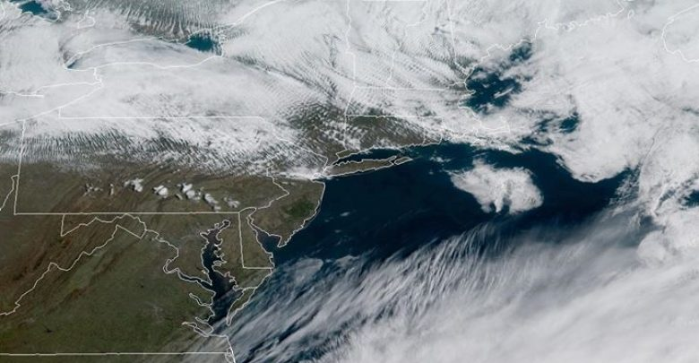 Beautiful weather is on tap for the tristate area today as a cooler, drier…