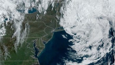 Gorgeous weather is expected across the tristate area today as yesterday's storm system continues…